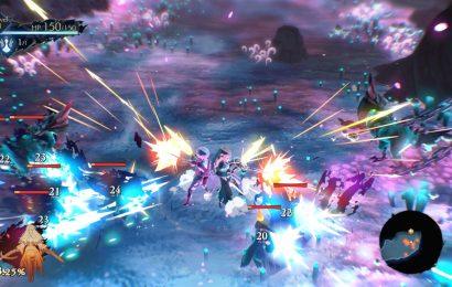Produtor de Chrono Trigger está envolvido em Oninaki