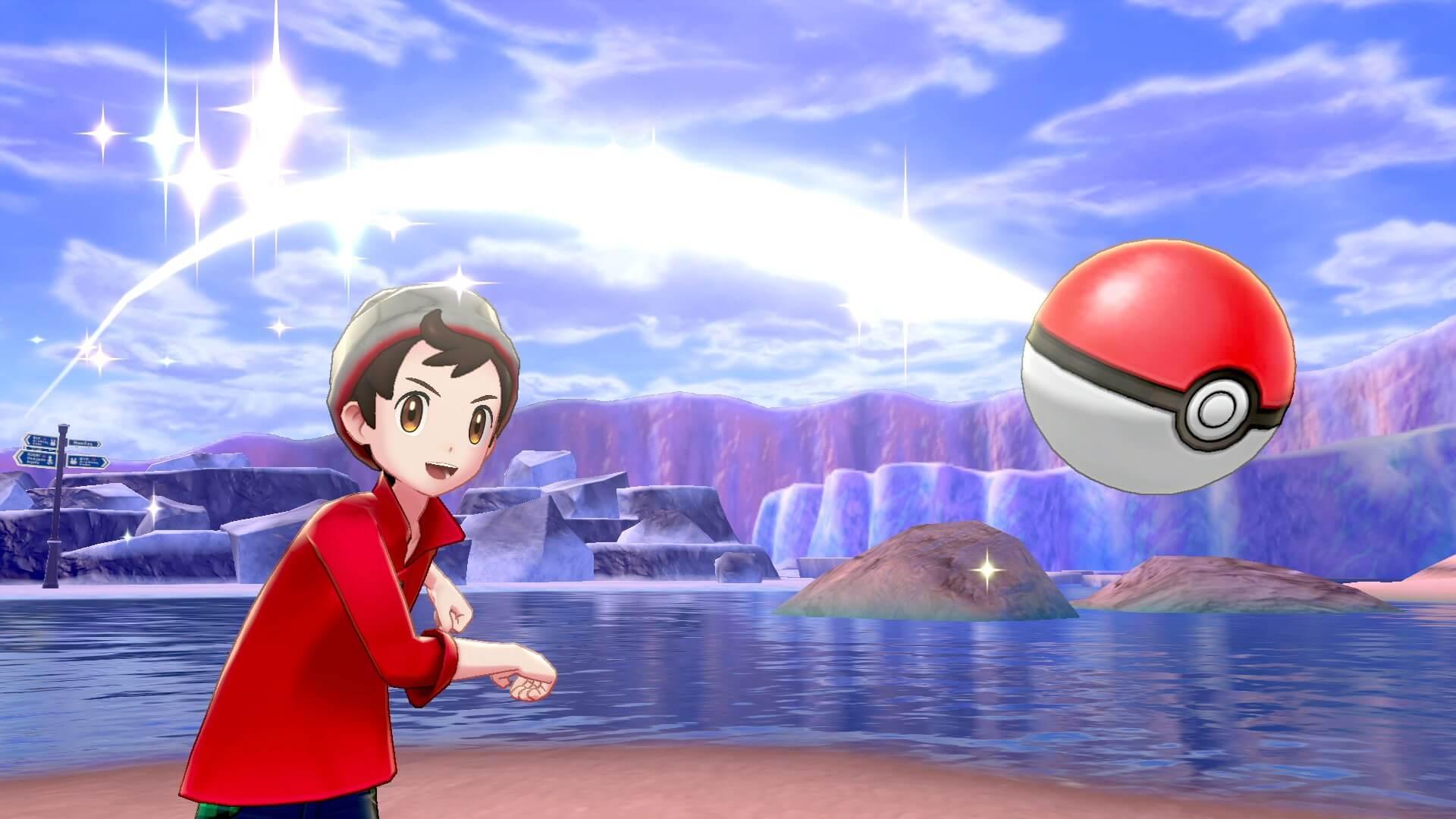 Foto de Pokémon Sword e Shield recebe diversas novidades!