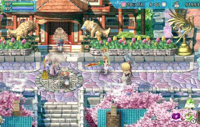 Rune Factory 4 Special é anunciado para o Switch e Rune Factory 5 está em desenvolvimento