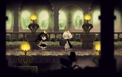 The Liar Princess and the Blind Prince lança hoje para PS, Switch e PS4