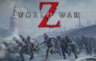 Confira trailer de lançamento de World War Z