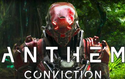 Assista o curta metragem Conviction, dirigido por Neill Blomkamp