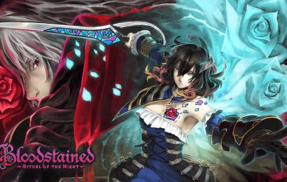"Bug ""sério"" impede progresso em Bloodstained: Ritual of the Night"
