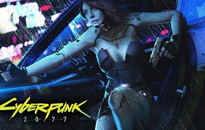 Cyberpunk 2077 receberá DLC's estilo The Witcher III