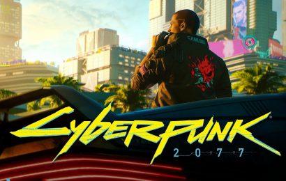 Cyberpunk 2077 estará presente na E3 2019 e nós também!