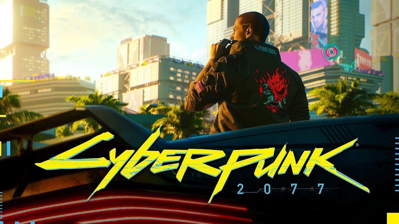 "Foto de Cyberpunk 2077 sofre ""Recall"" para consoles"