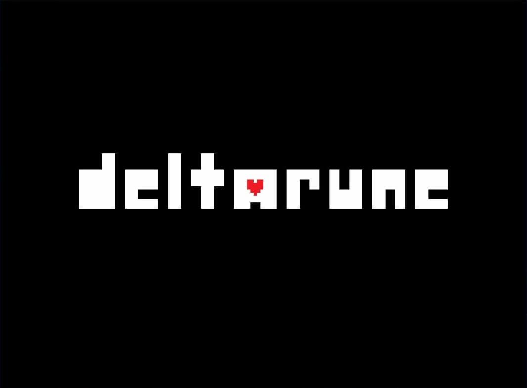 Foto de Deltarune Capítulo 2 recebe novidades!