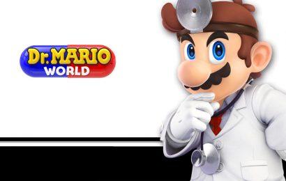 Mario Kart Tour de celular é atrasado e Dr. Mario World é anunciado