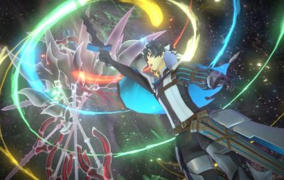 Fate/Extella Link recebe data de lançamento no ocidente