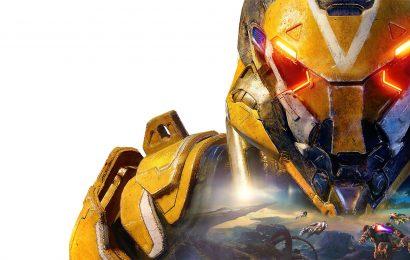Análise: Anthem é mais uma decepção da BioWare