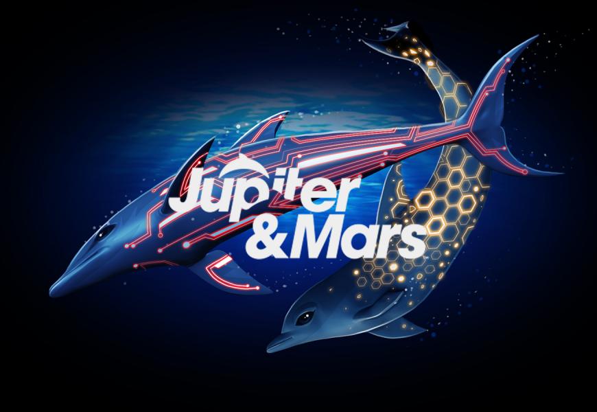 Jupiter & Mars já está disponível e recebe trailer de lançamento