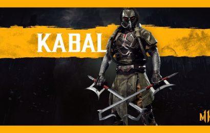 Kabal e D'Vorah são confirmados em Mortal Kombat 11. Confira o trailer com seu Fatality