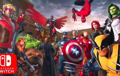 Marvel Ultimate Alliance 3 recebe trailer e possível data de lançamento
