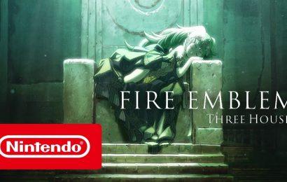 Fire Emblem: Three Houses ganha data de lançamento, edição de colecionador e novo trailer de gameplay