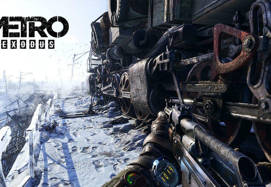 Desenvolvedor de Metro Exodus ameaça tirar a franquia do PC