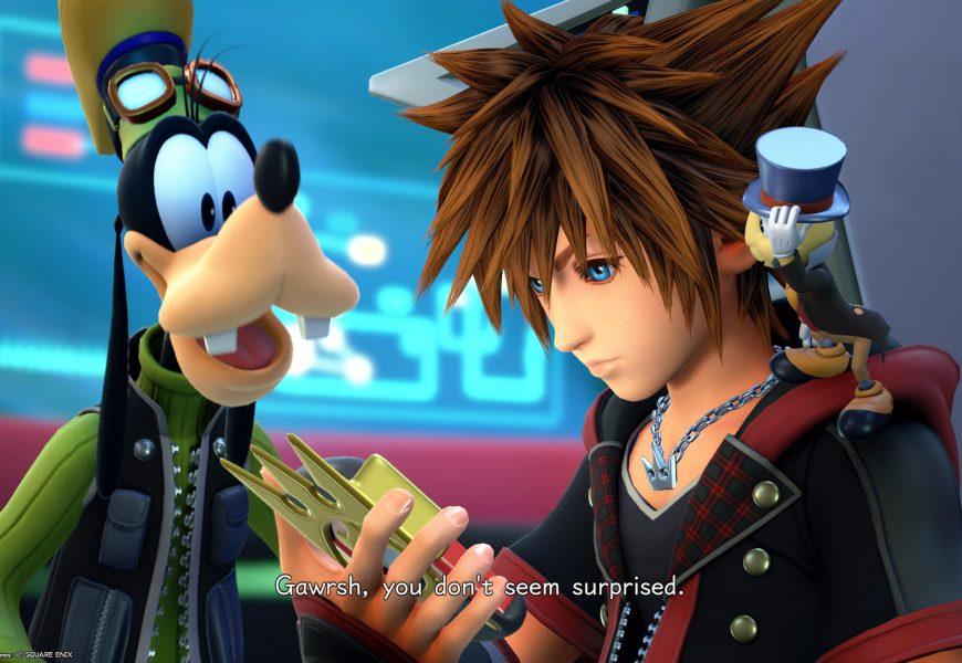 Análise: Kingdom Hearts 3 é o fim da história que todo fã queria
