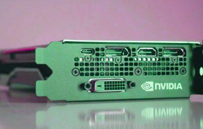 GTX 1650 pode vir com 4GB GDDR5
