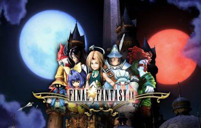 Análise: Final Fantasy IX: Agora sim, confusão em qualquer lugar!