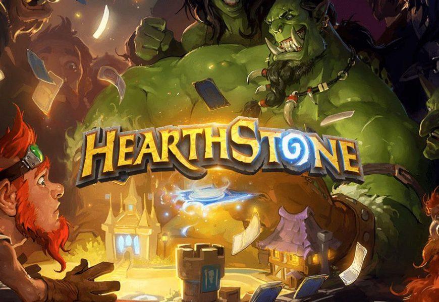 Quer começar a jogar Hearthstone? Veja sugestões de decks