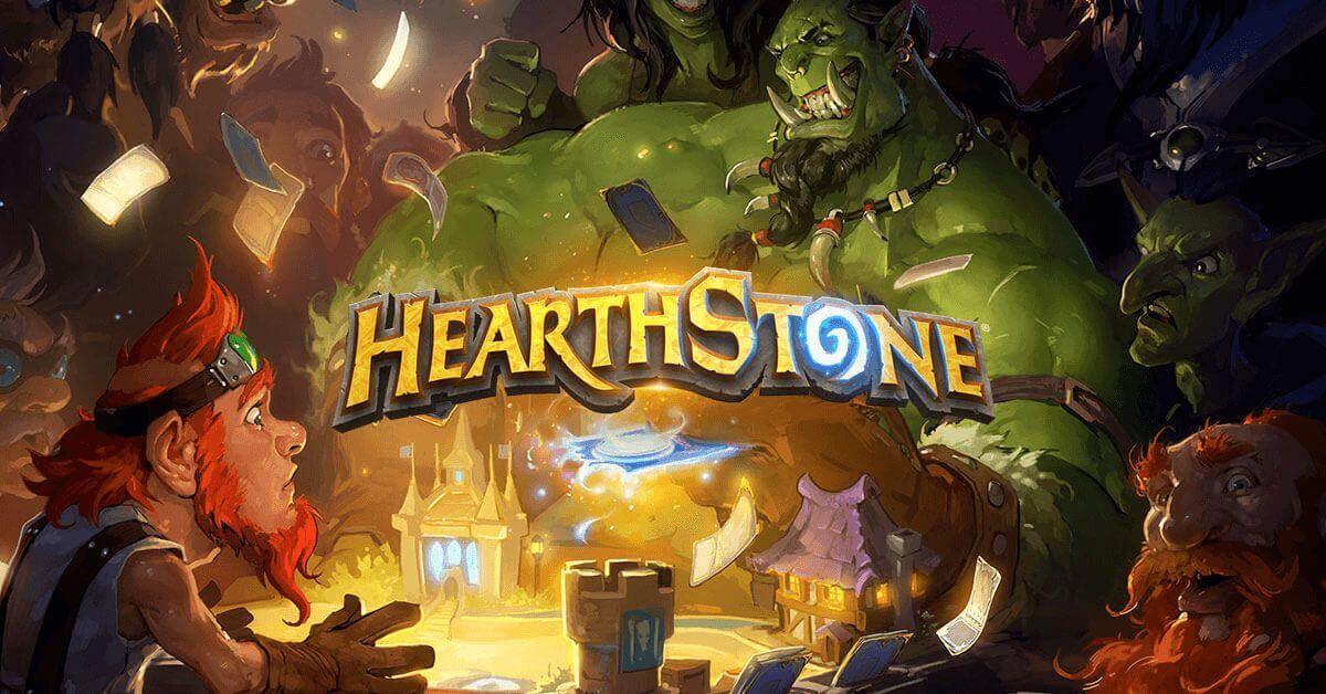 Foto de Quer começar a jogar Hearthstone? Veja sugestões de decks