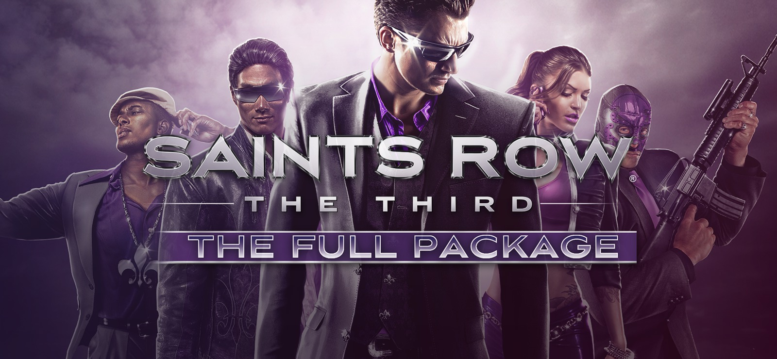 Foto de Confira Free Falling, o novo trailer de Saints Row: The Third – The Full Package