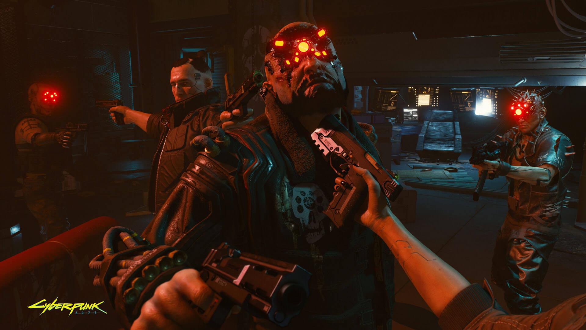 Foto de URGENTE: Cyberpunk 2077 foi removido da PlayStation Store