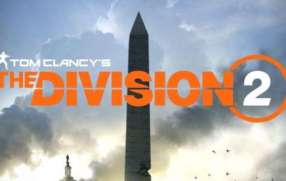 Análise: The Division 2 é o que o 1 deveria ter sido