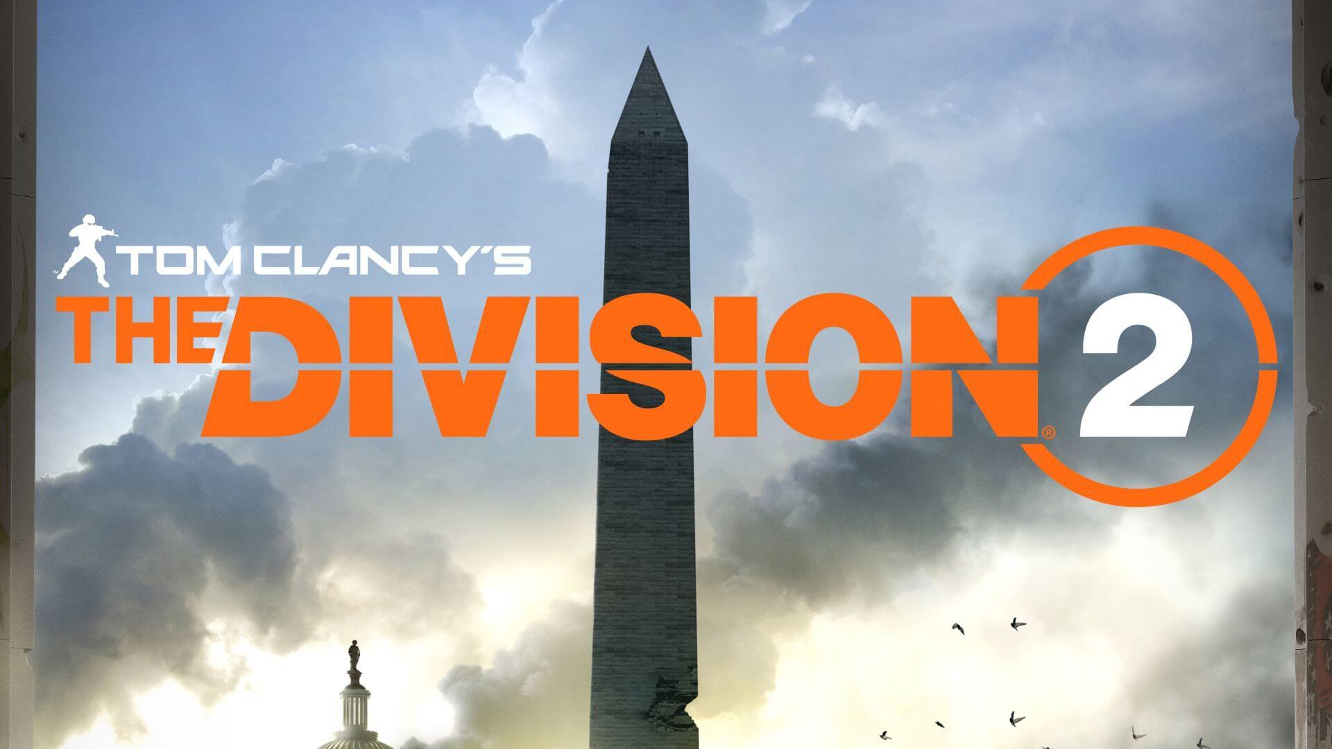 Foto de Análise: The Division 2 é o que o 1 deveria ter sido
