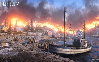 BATTLEFIELD V | Assista ao primeiro trailer de gameplay de Fogo Cruzado (Battle Royale)