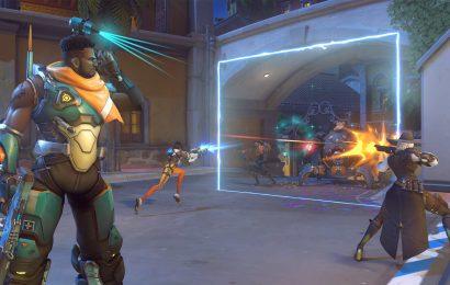 Overwatch: Novo herói Baptiste chega aos servidores no dia 19