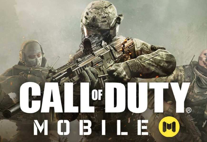 Call of Duty: Mobile chegará ao seu celular em breve