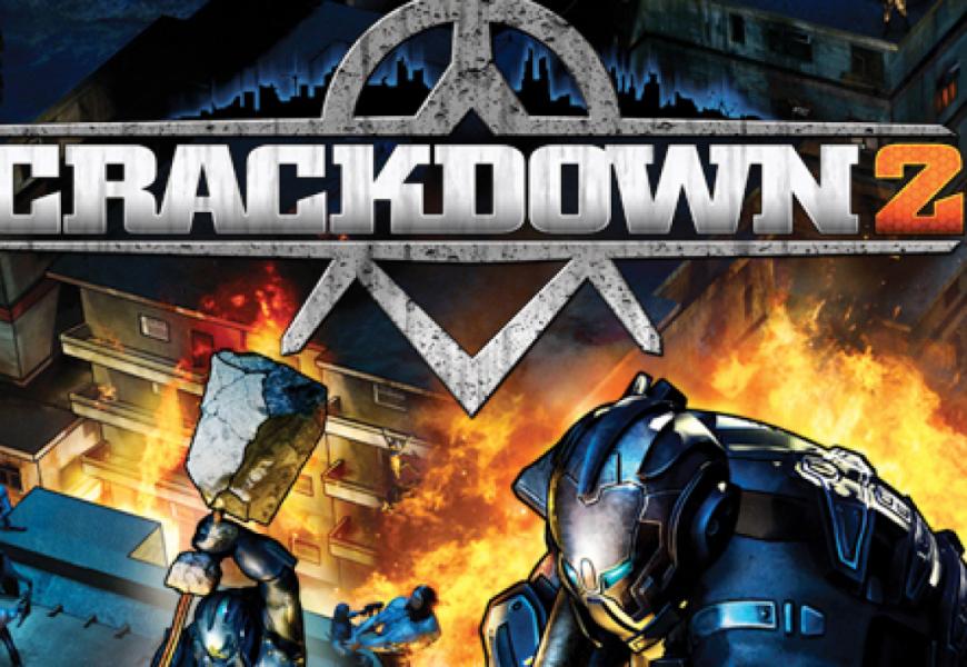 Crackdown 2 está de graça no Xbox One e é oficialmente retro compatível