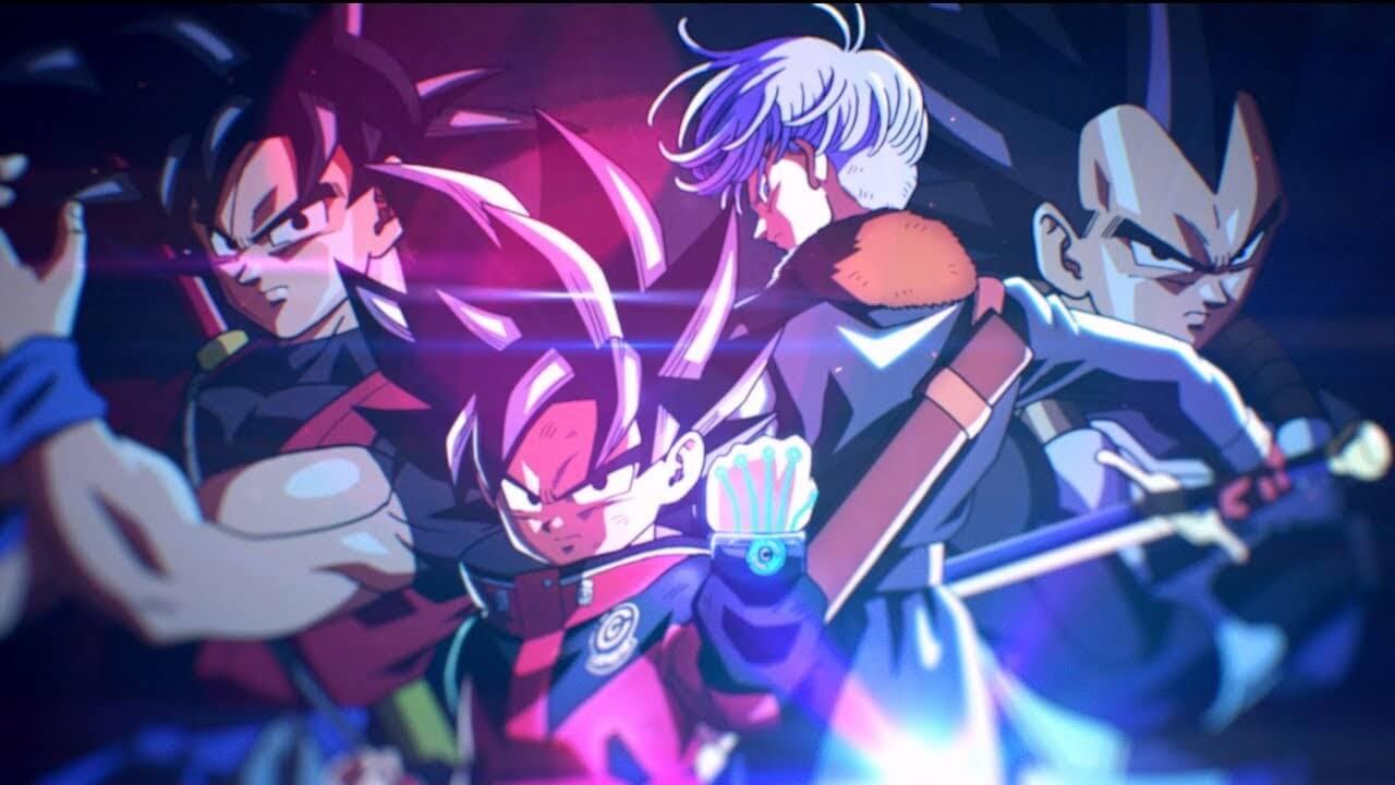 Foto de Dragon Ball Super Heroes: World Mission – Novo vídeo mostra os modos de jogo
