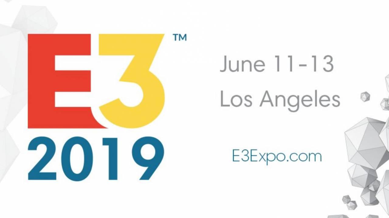Foto de Estamos confirmados na E3 2019
