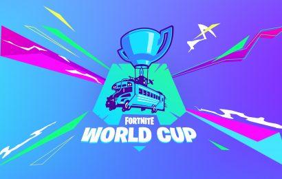 40 milhões em jogo! Copa do mundo de Fortnite começa em Abril