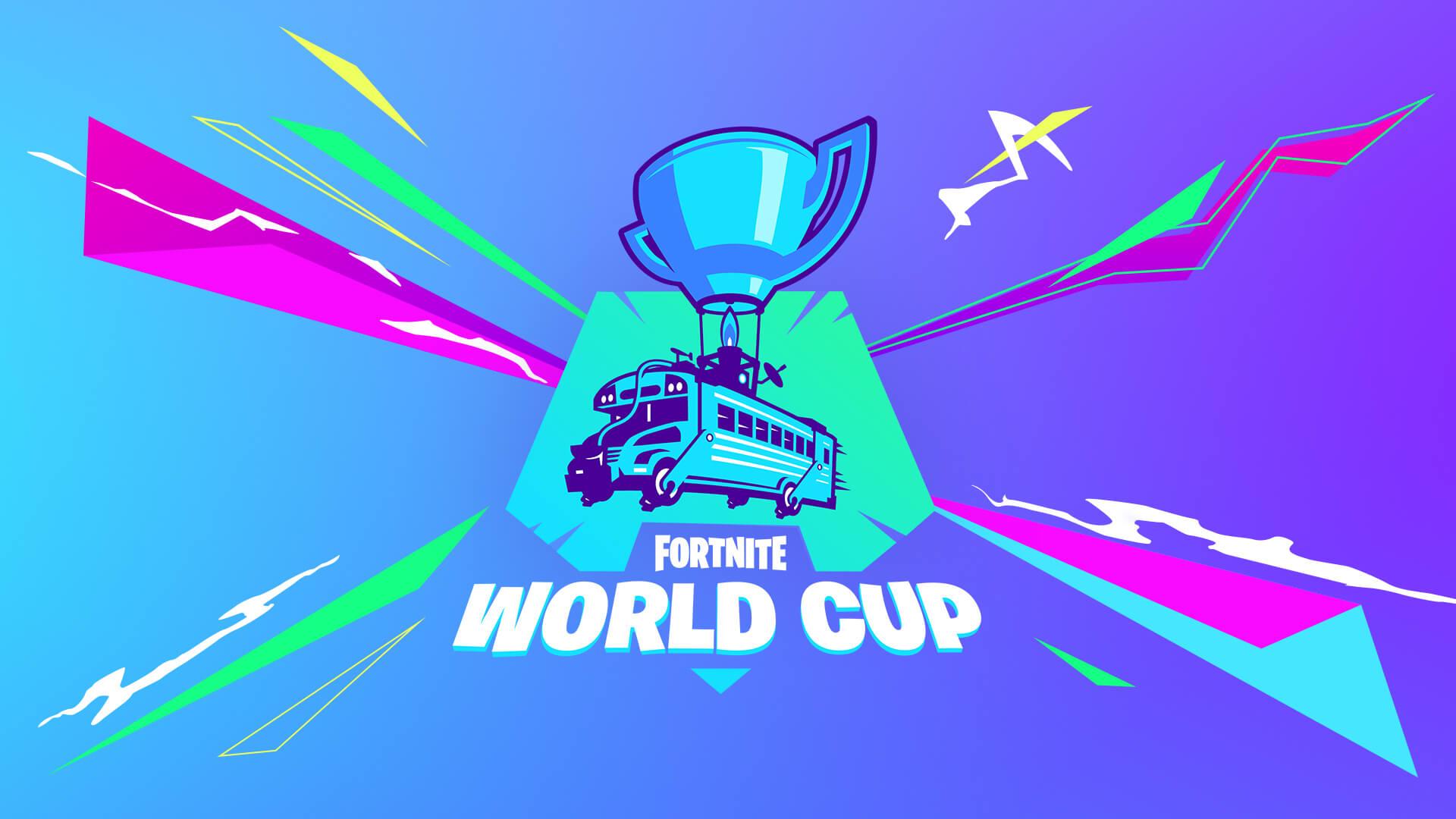 Foto de 40 milhões em jogo! Copa do mundo de Fortnite começa em Abril
