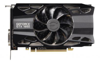 NVIDIA lança a GeForce GTX 1660: Tecnologia e desempenho Turing por US$219