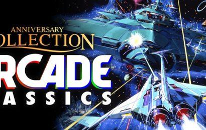 Konami 50th Anniversary: rumor se torna verdade e clássicos serão lançados para PS4, Xbox One, Switch, and PC