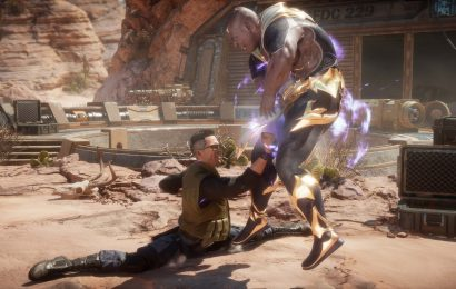 Versão Beta de Mortal Kombat 11 inicia nessa semana, confira novo trailer