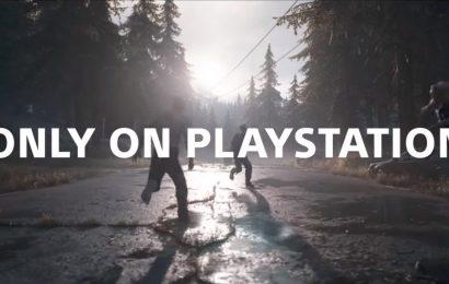 Só no Playstation: vídeo sugere mais foco em exclusivos por parte da Sony