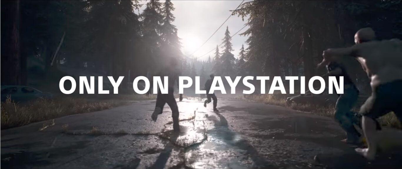 Foto de Só no Playstation: vídeo sugere mais foco em exclusivos por parte da Sony