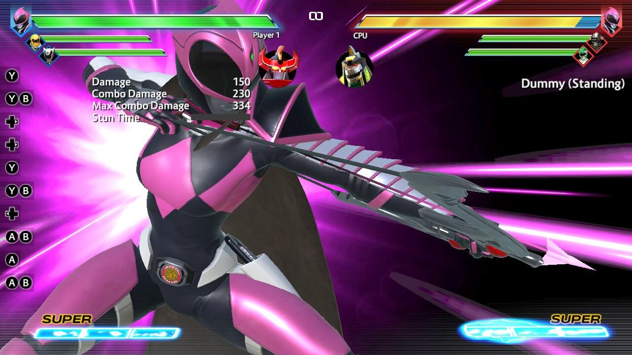 Foto de Power Rangers: Battle for the Grid recebe novo conteúdo gratuito com história e mais