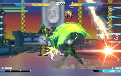 Análise: Power Rangers: Battle for the Grid diverte muito e é um jogo inclusivo