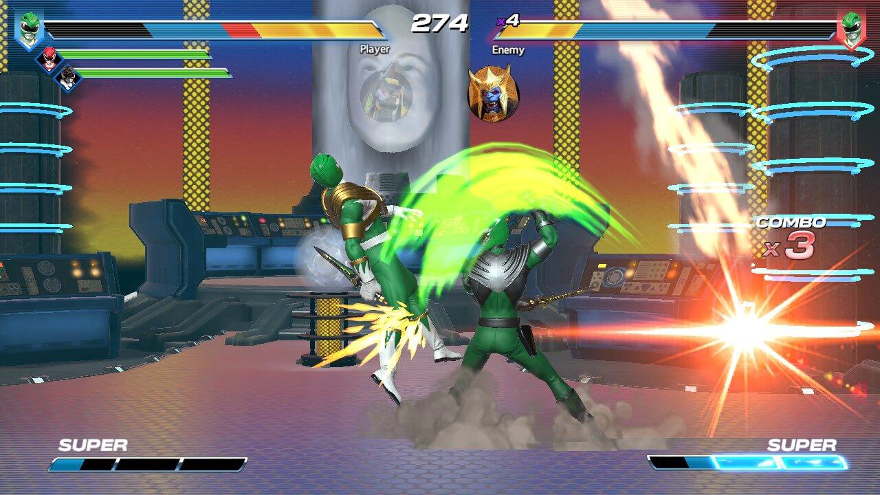 Foto de Análise: Power Rangers: Battle for the Grid diverte muito e é um jogo inclusivo