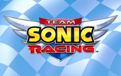 Sonic Team Racing ganha curta animado e prévia do jogo