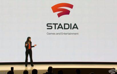 URGENTE: Stadia – preço, jogos, detalhes de lançamento e transmissão oficial