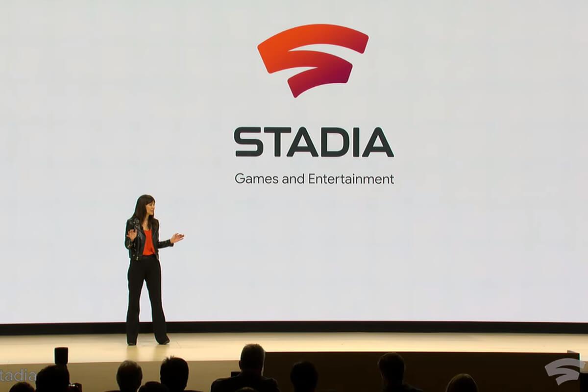 """Foto de Stadia não terá """"jogos exclusivo para adultos"""""""