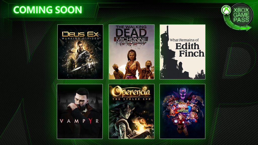 Foto de Xbox Game Pass receberá novos excelentes jogos