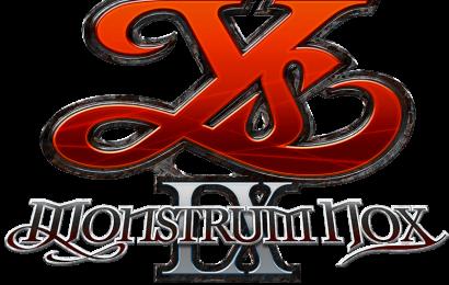 Ys IX Monstrum Nox: trailer, website e imagens!