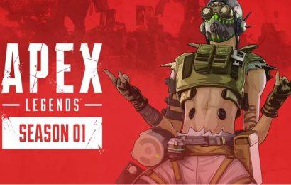 Apex Legends receberá seu primeiro Battle Pass amanhã
